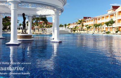 Bahia Principe Aquamarine   Privilege Club - #VacationAsYouAre