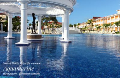 Bahia Principe Aquamarine