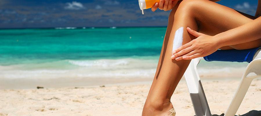 Sunbathing Tips | Privilege Club - #VacationAsYouAre