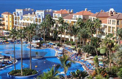 Tenerife | Bahia Principe Privilege Club