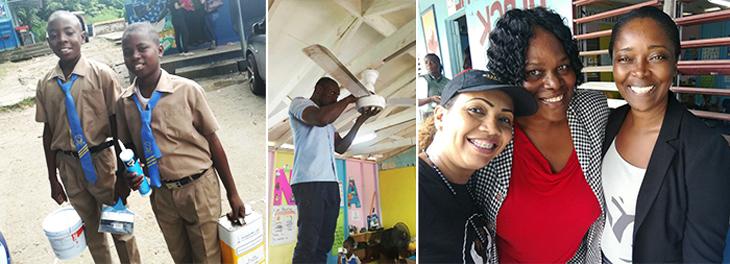 Privilege Gives Jamaica | Bahia Principe Privilege Club