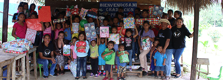 Privilege Gives Panama | Bahia Principe Privilege Club