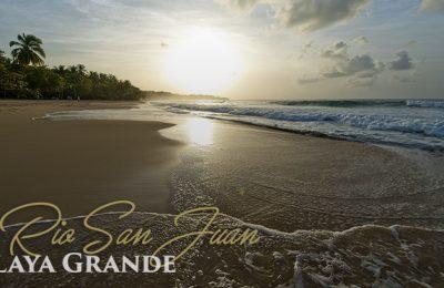 Rio San Juan | Dominican Republic | Bahia Principe Privilege Club
