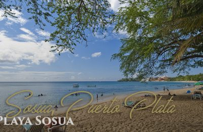 Sosua| Dominican Republic | Bahia Principe Privilege Club