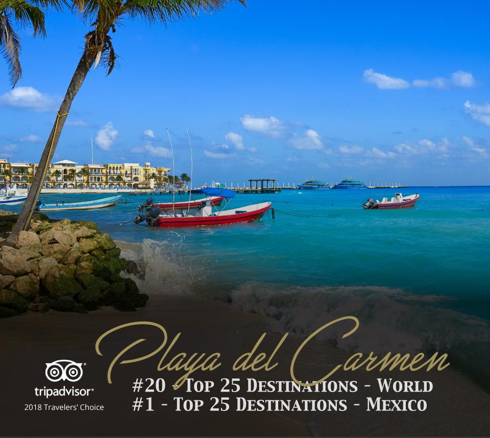 Playa del Carmen. TripAdvisor. | Bahia Principe Privilege Club
