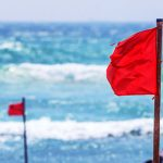 Warning Flags. Banderas. | Bahia Principe Privilege Club