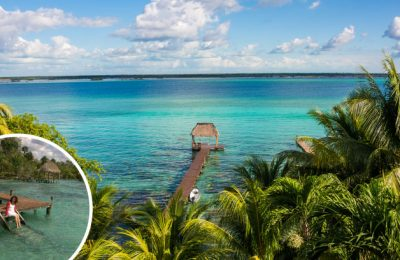 Bacalar Lagoon | Privilege Club - #VacationAsYouAre