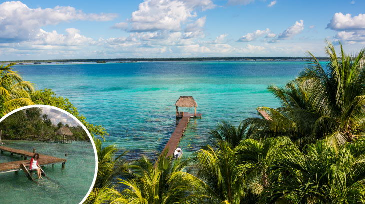 Bacalar Lagoon | Bahia Principe Privilege Club
