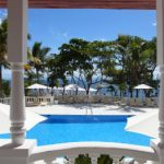 Relaxing adult-only hotel in Samana