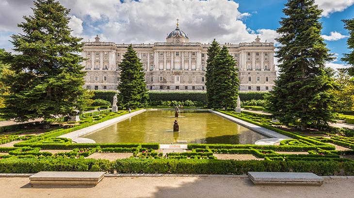 Must See Madrid | Privilege Club - #VacationAsYouAre
