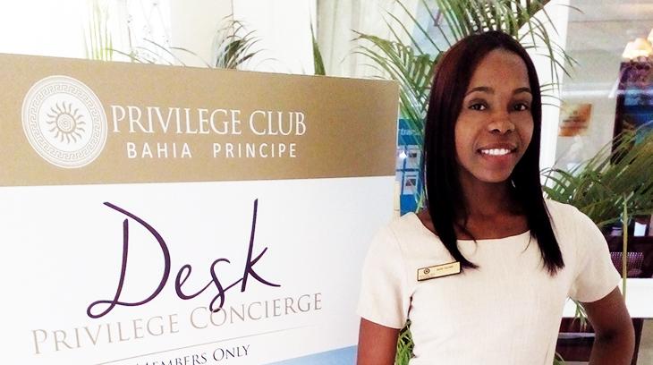 Brand Ambassador | La Romana | Bahia Principe Privilege Club