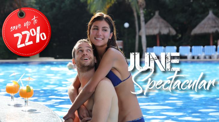 Special Offer: June Spectacular | Bahia Principe Privilege Club