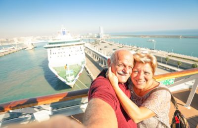 Retirement Travel Trends