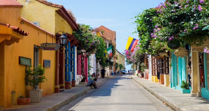 Travel Guide: Cartagena De Indias, Colombia