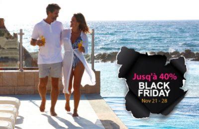 Privilege Club Black Friday Sale at Bahia Principe