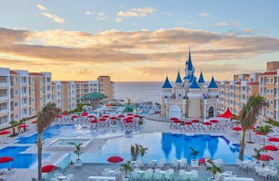 Fantasia Bahia Principe Tenerife | Bahia Principe Privilege Club