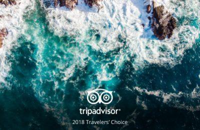 Travelers Choice 2018