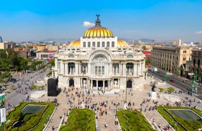 Travel-guide-Mexico-city