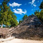 Coba-Ruins