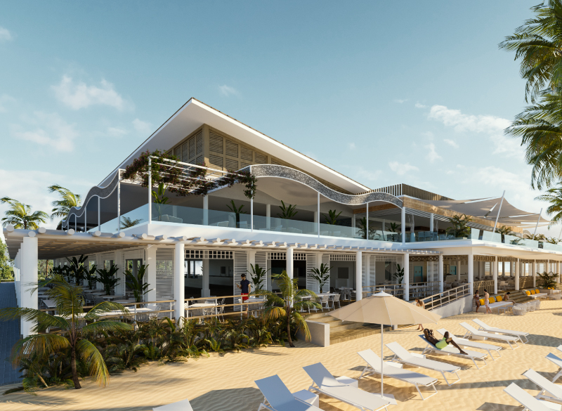 Coming Soon Las Olas Beach Club