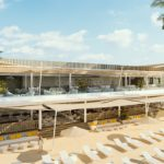New Beach Club In Punta Cana