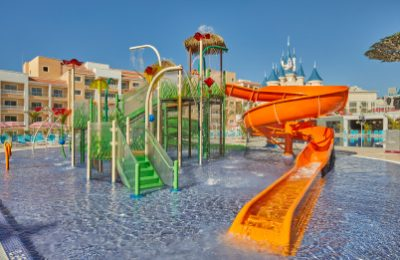 Gallery: Bahia Scouts Waterpark