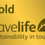 Connaissez votre destination: certification Travelife Gold