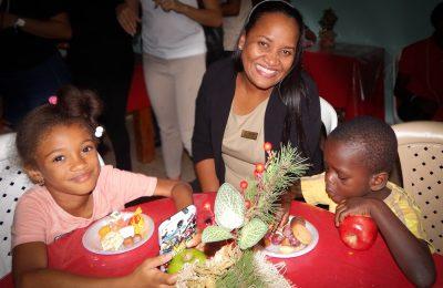 Fundación Mundo Mejor Para La Niñez Desamparada