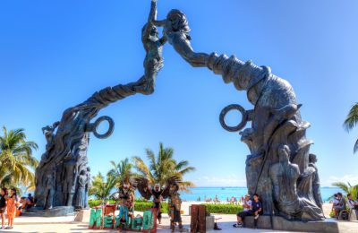 fun facts about the Riviera Maya