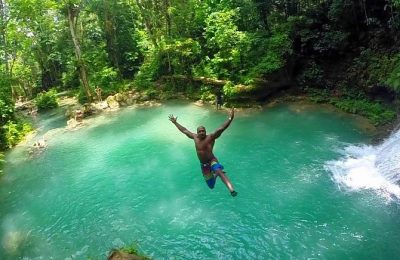 Natural Wonders of Jamaica