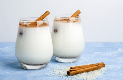 horchata mexicaine