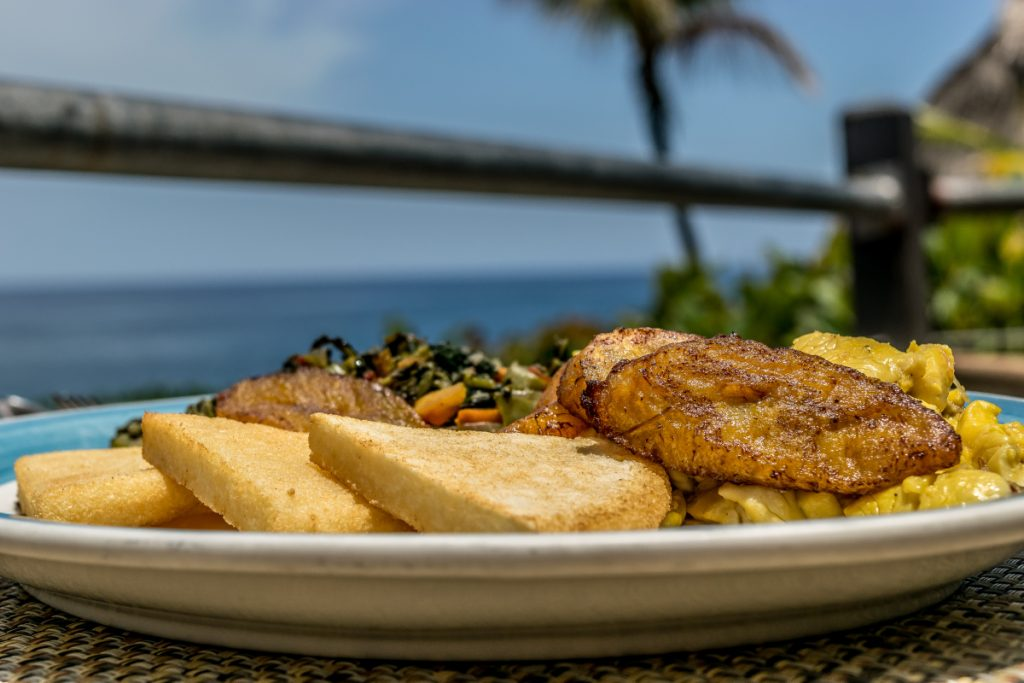 Irresistible Jamaican Dishes
