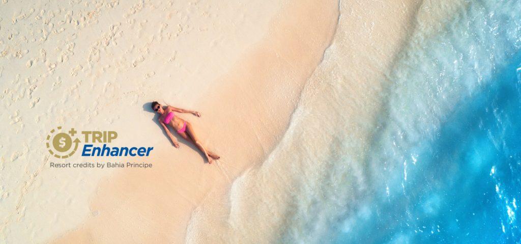 Trip Enhancer: Resort Credits by Bahia Principe
