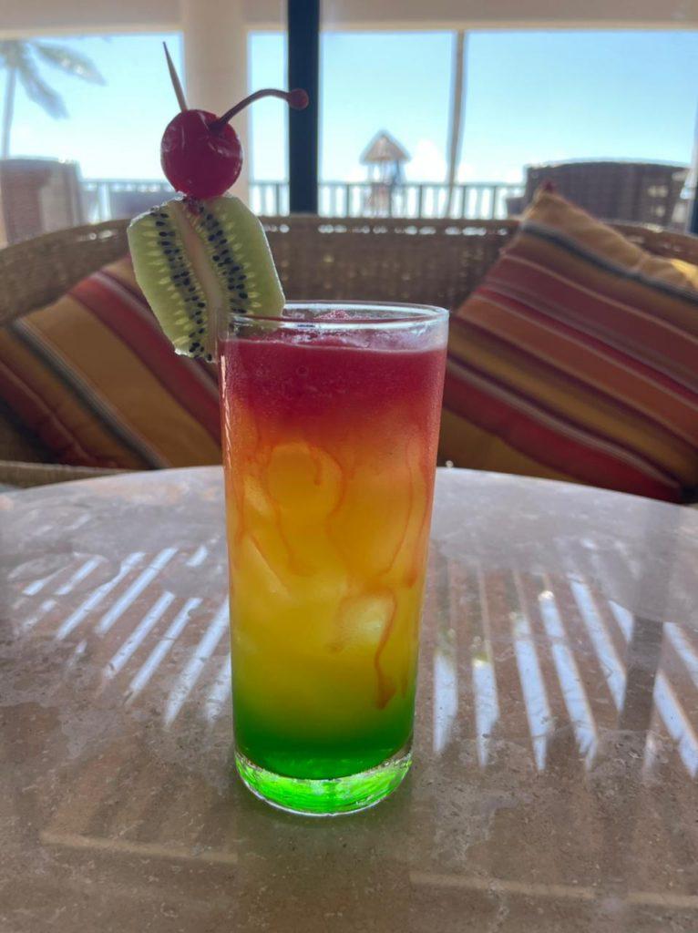 popular cocktail