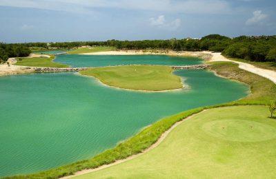PGA Ocean's 4