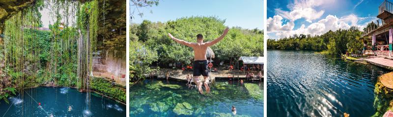 natural pool-piscina natural-piscine naturelle
