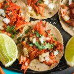 Tacos Mexicanos-Mexican tacos-Tacos mexicains