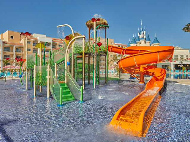 Bahia Scouts Water Park