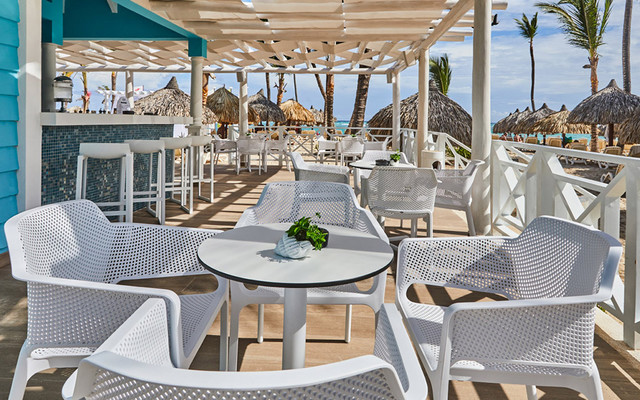 Luxury Bahia Principe Ambar Bar-Coffee Shop