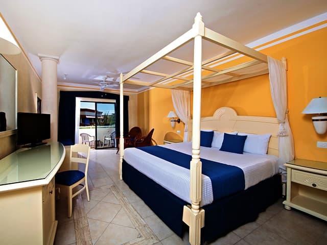 Bahia Principe Gran Tulum - Junior Suite