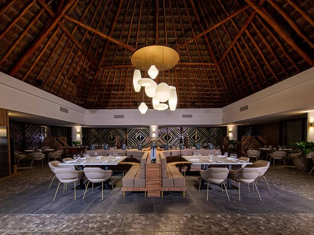 Bahia Principe Gran Tulum - Don Pablo Restaurante Gourmet